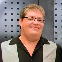 Joel Zysman